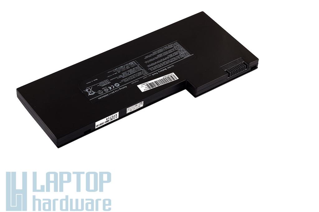 Asus UX50V új helyettesítő 4 cellás laptop akku/akkumulátor (C41-UX50)