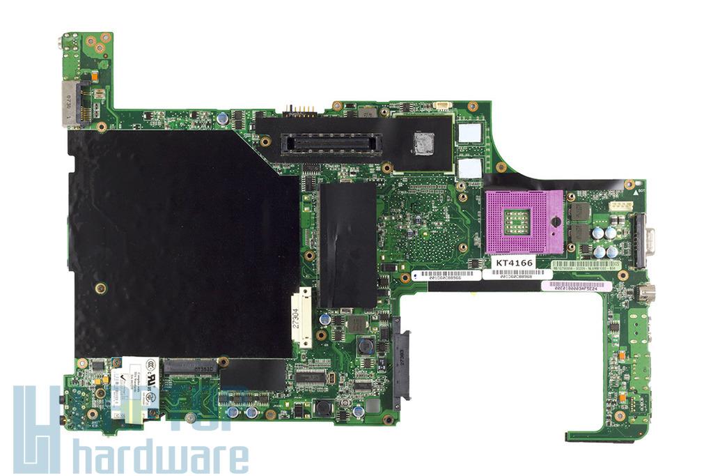 Asus V2S laptophoz használt alaplap, NS1G780698