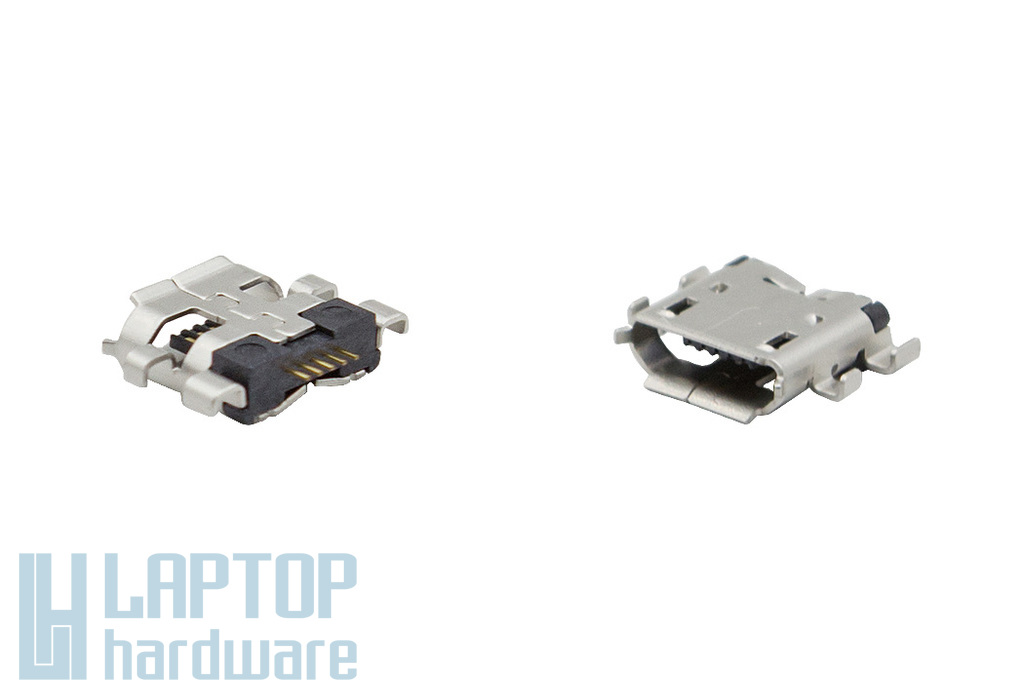 Asus VivoTab Note 8 (M80T) gyári új tablet microUSB csatlakozó