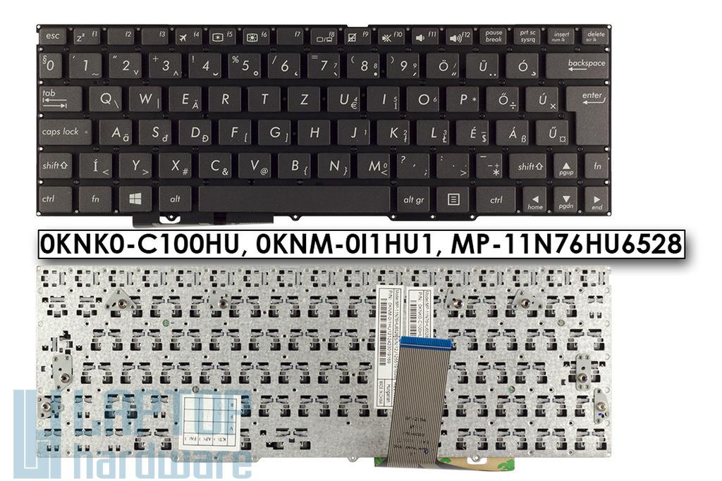 Asus VivoTab TF600, TF600T gyári új magyar laptop billentyűzet (0KNK0-C100HU)
