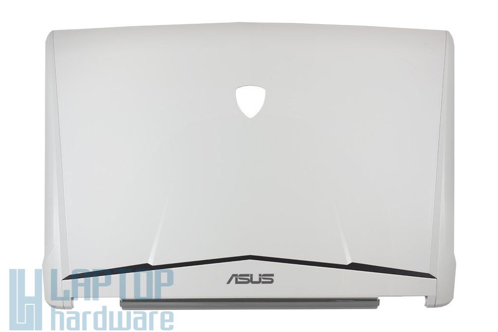 Asus VX5 Lamborghini laptophoz használt LCD hátlap WiFi antennával, fehér, 3GNUS2AM040-1