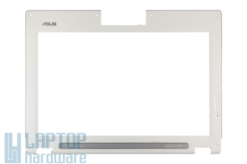 Asus W5A, W5F laptophoz gyári új fehér LCD keret, 13GNA12AP215