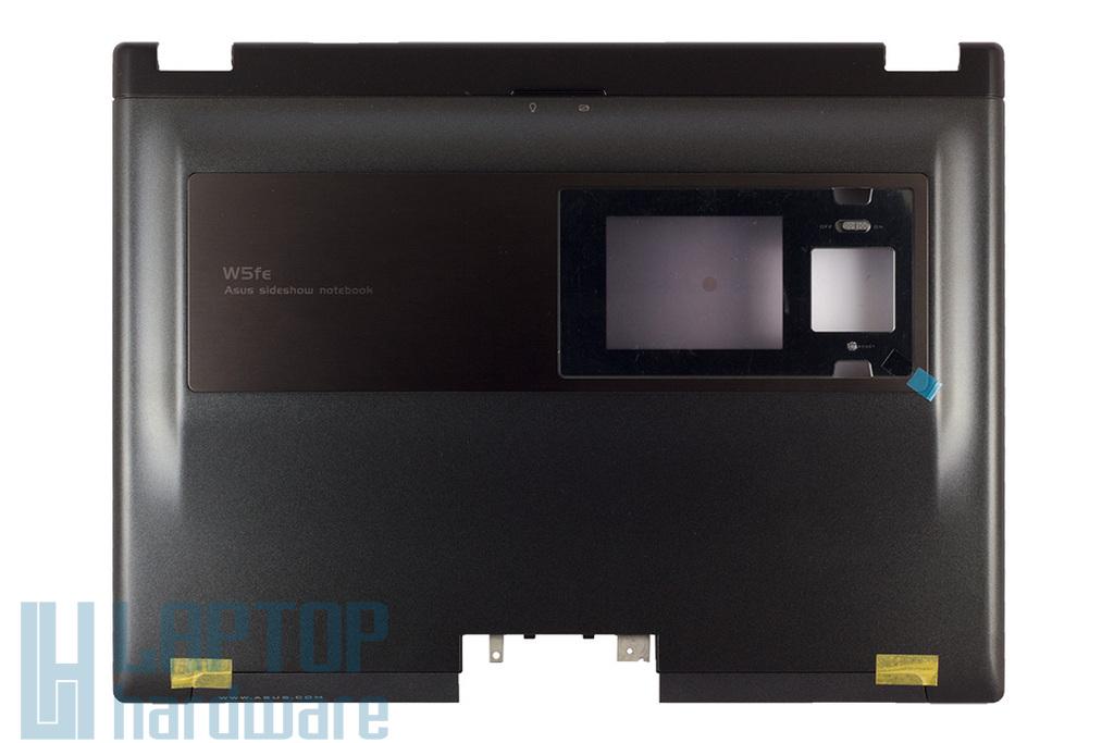 Asus W5FE laptophoz gyári új LCD hátlap hangszóróval, 13GNHD1AM010-1