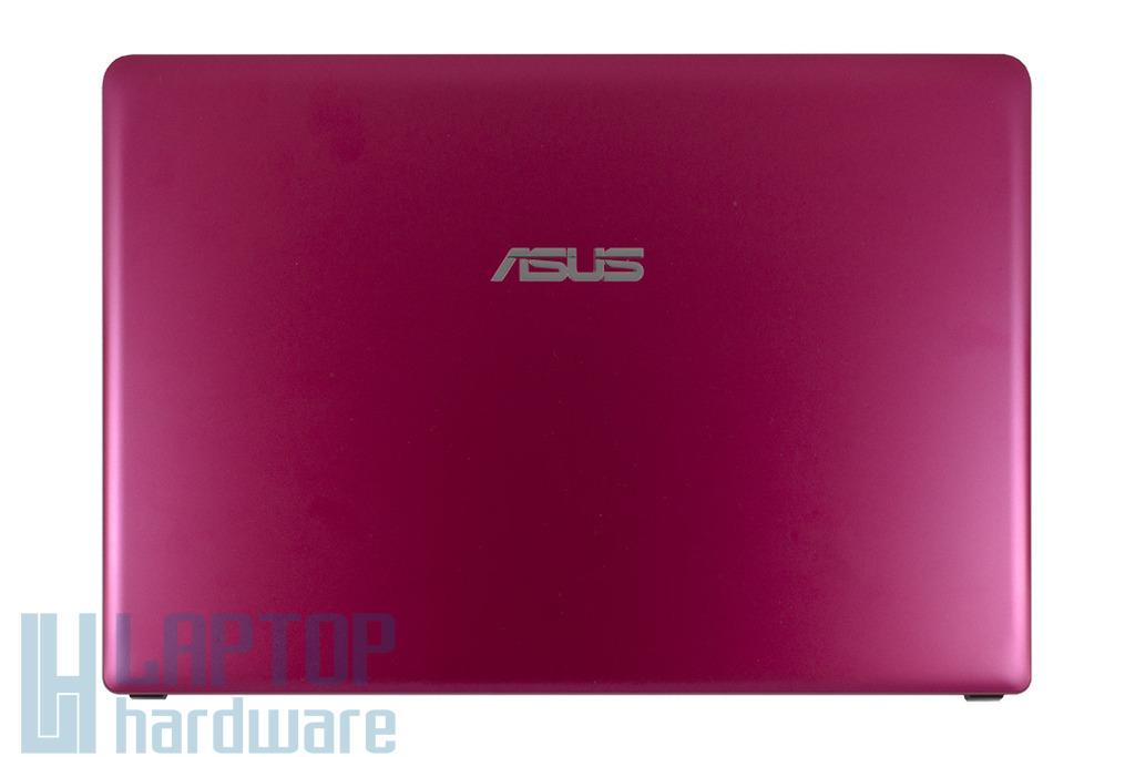 Asus X401A laptophoz használt pink LCD hátlap, 13GN4O6AP011