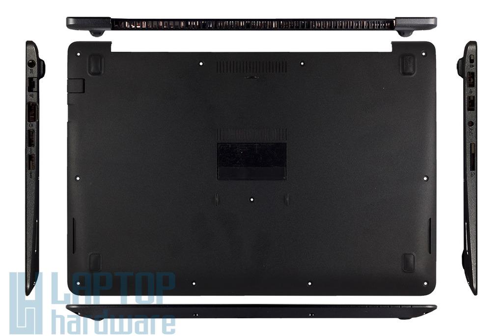 Asus X402CA laptophoz használt alsó fedél hangszórókkal, 13NB0091AP0501