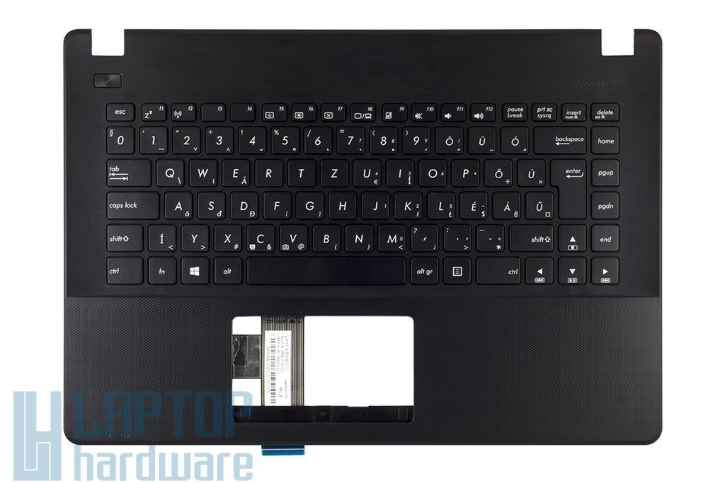 Asus X451CA-1A gyári új magyar fekete laptop billentyűzet modul, 90NB0331-R30120