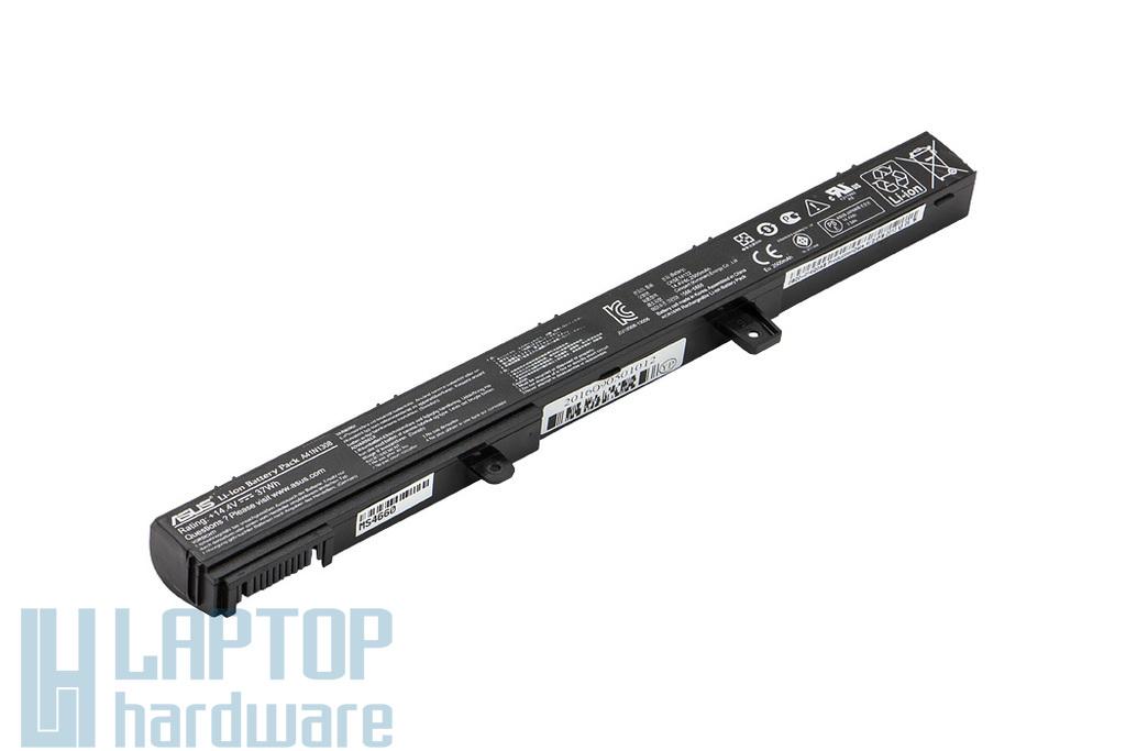 Asus X451MA, X551MA gyári új 6 cellás laptop akku/akkumulátor (0B110-00250600, A41N1308)