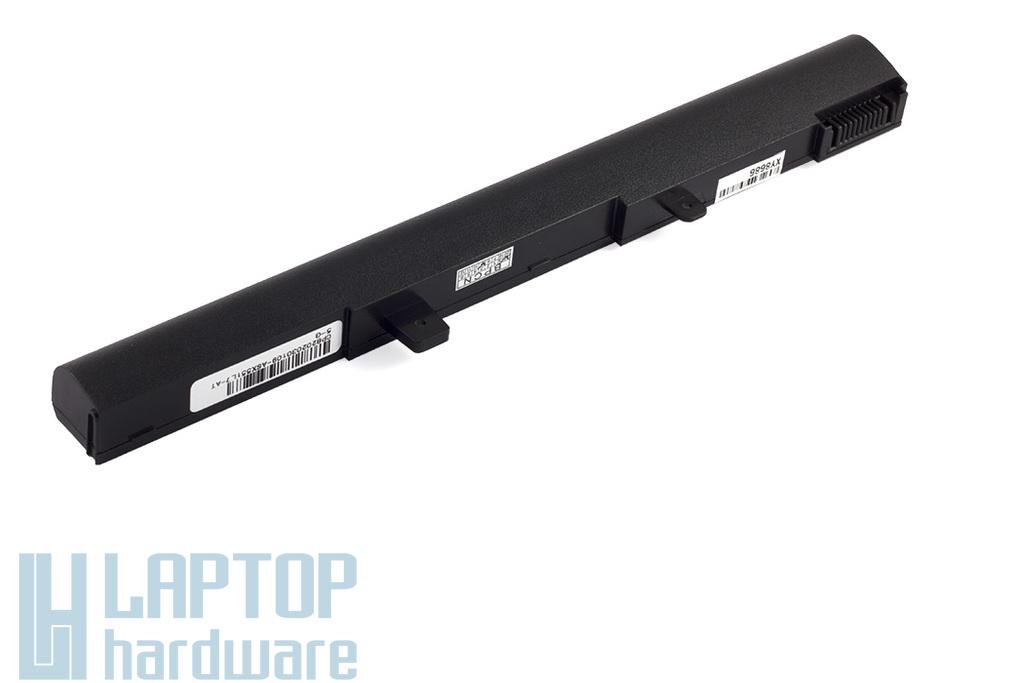Asus X451MA, X551MA helyettesítő új 4 cellás laptop akku/akkumulátor (0B110-00250600, A41N1308)