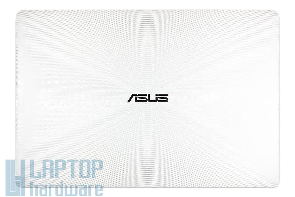 Asus X502CA laptophoz használt fehér LCD kijelző hátlap, 13NB00I2AP0101