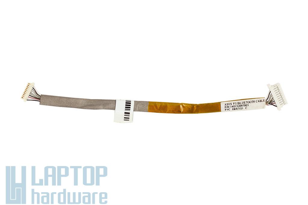 Asus X52S, F3 sorozatú laptophoz használt Bluetooth kábel (14G152097003)