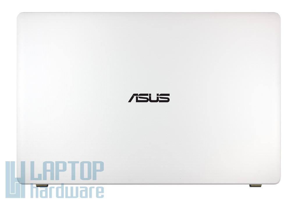 Asus X550 laptophoz gyári új fehér LCD kijelző hátlap WiFi antennával, 90NB03VC-R7A000