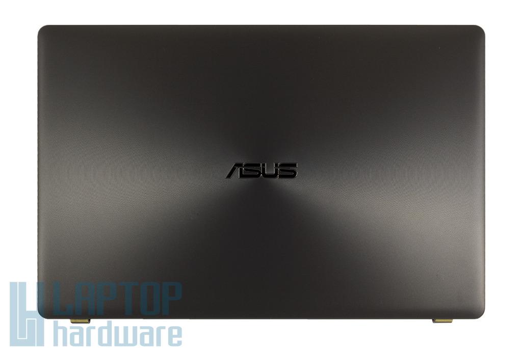 Asus X550 laptophoz gyári új szürke LCD kijelző hátlap WiFi antennával, 90NB00T2-R7A000