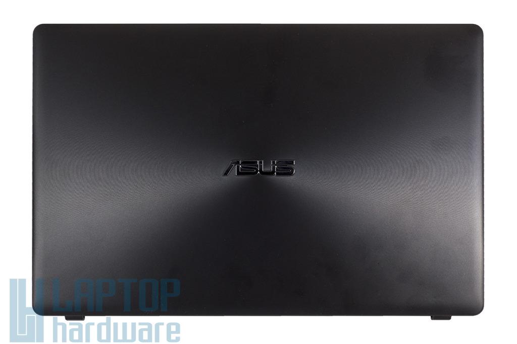 Asus X550 laptophoz használt szürke LCD kijelző hátlap WiFi antennával, 13NB00T2AP0102