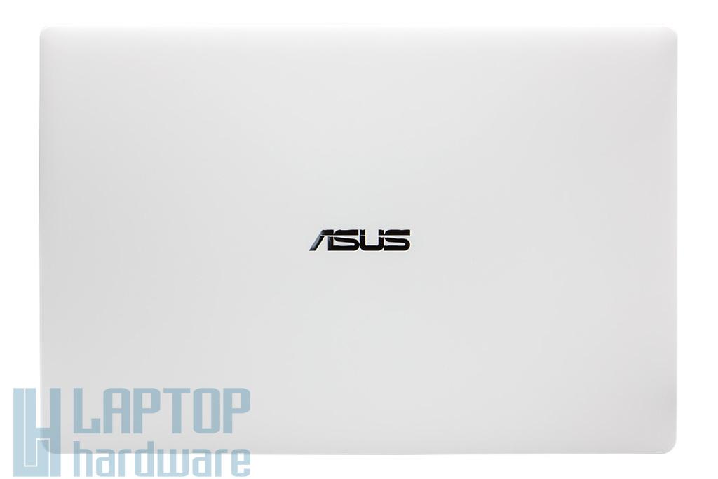 Asus X553MA, X553SA gyári új fehér laptop LCD kijelző hátlap (90NB04X2-R7A010)