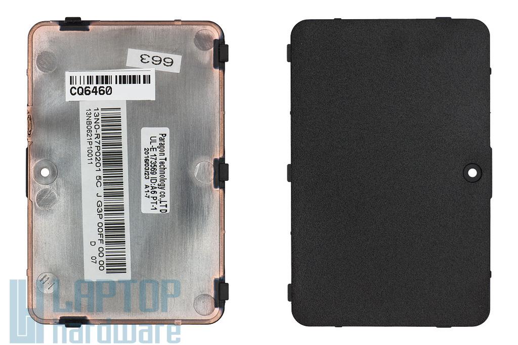 Asus X555LA, X555DG, X555UA X555YI használt memória fedél (13NB0621P10011, 13N0-R7P0201)