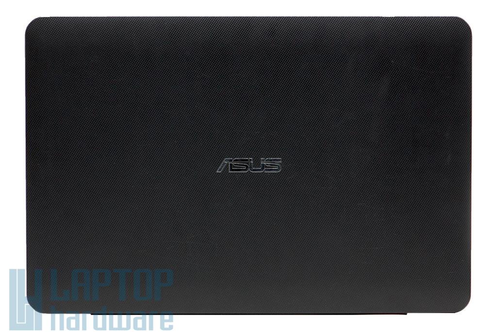 Asus X555LA, X555YA, Z550MA használt laptop fekete LCD kijelző hátlap (13NB0628AP0211, 13N0-R7A1A11)