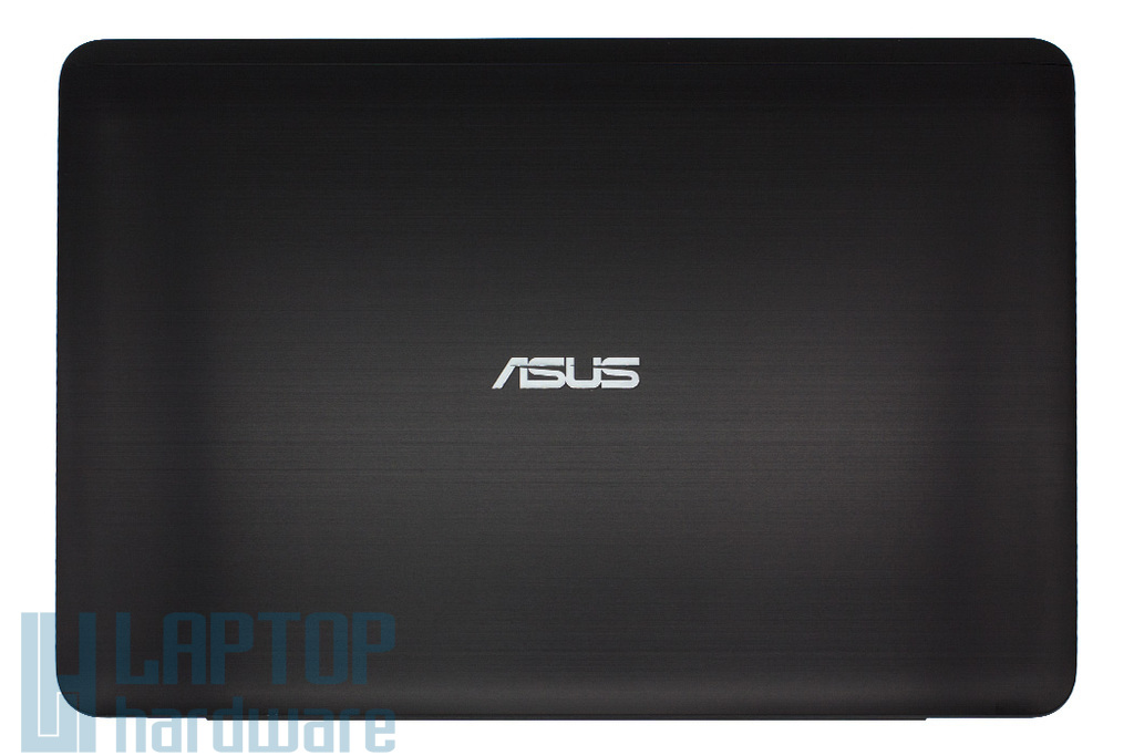 Asus X555LF, X555LN gyári új fekete laptop LCD kijelző hátlap (90NB064A-R7A010)