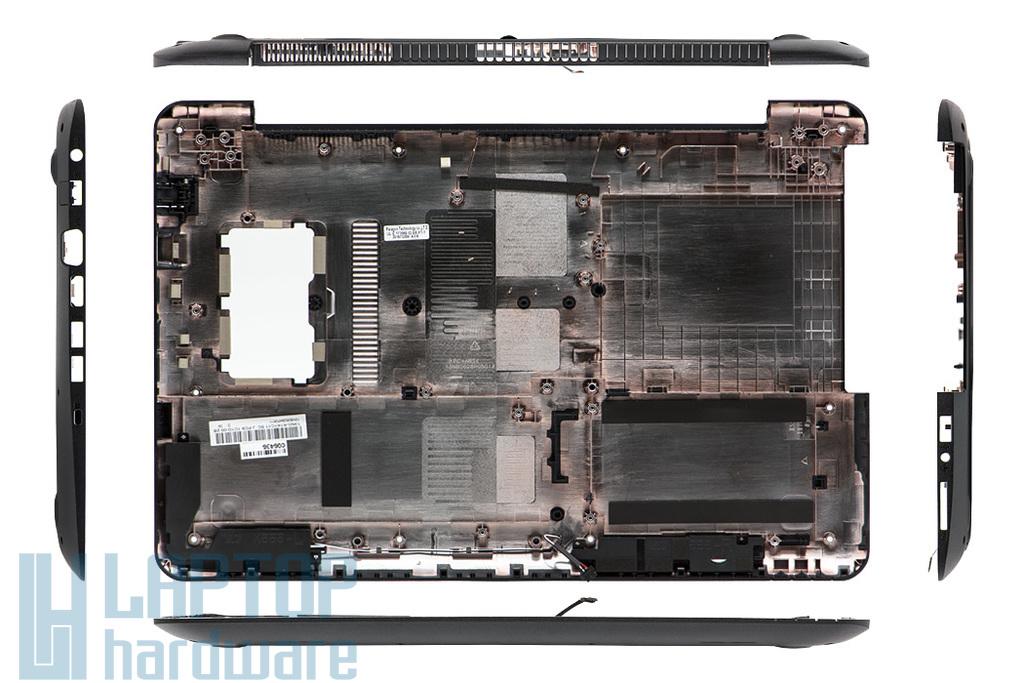 Asus X555LJ, X555YI gyári új alsó fedél hangszóróval (90NB0628-R7D000, 13N0-R7A1C11, 13NB0628AP0611)