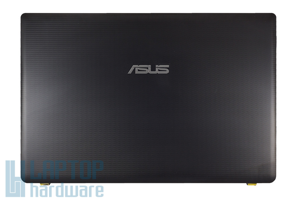 Asus X55A laptop Gyári új LCD hátlap zsanérokkal, 13GNBH2AP043-1