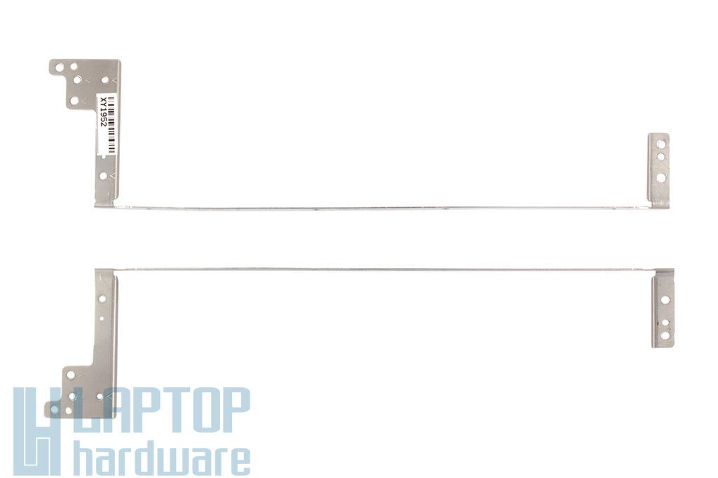 Asus X58LE laptophoz használt LCD tartó pálca pár (13GNUA20M010-1, 13GNUA20M020-1)