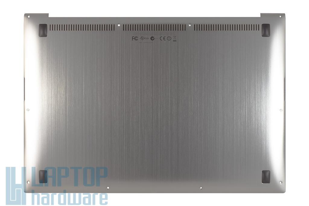 Asus ZenBook UX31A, UX31EP gyári új ezüst alsó fedél, 13GNHO1AM060-1