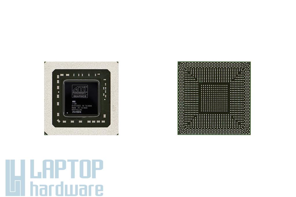 ATI GPU, BGA Video Chip 216-0732019 csere, videokártya javítás 1 év jótálással