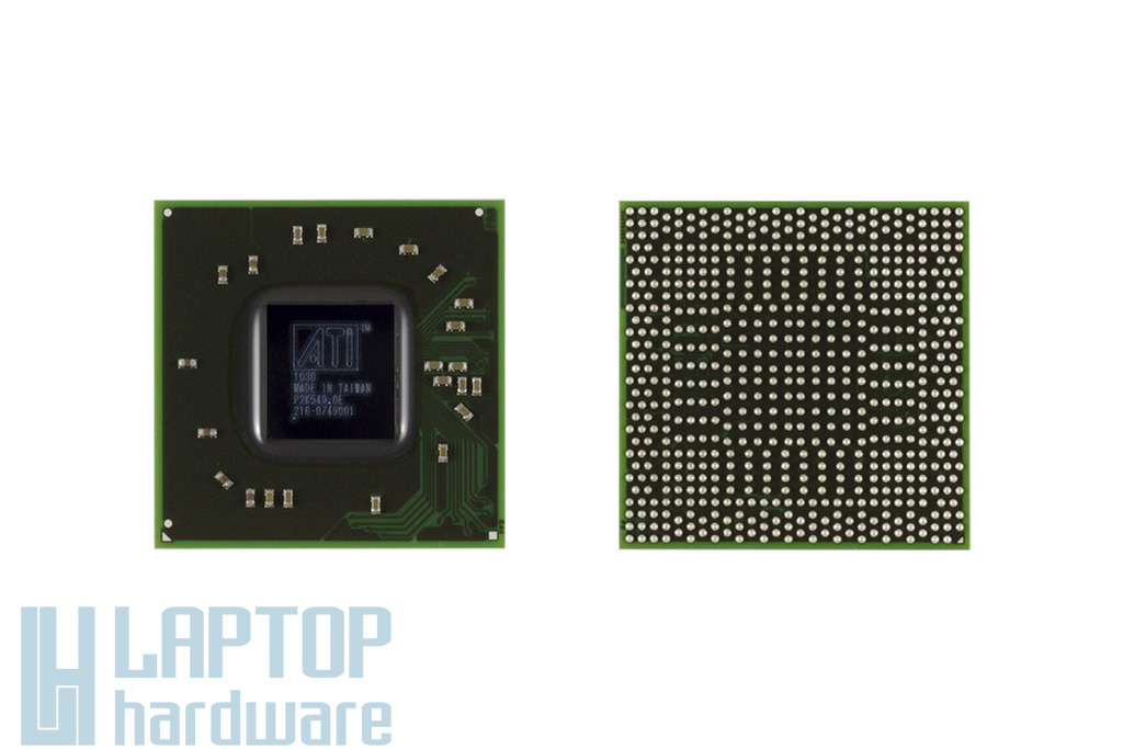 Ati GPU, BGA Video Chip 216-0749001 csere, videokártya javítás 1 év jótálással