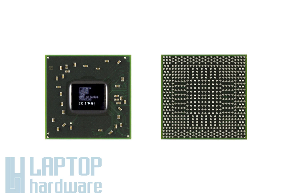 Ati GPU, BGA Video Chip 216-0774191 csere, videokártya javítás 1 év jótálással