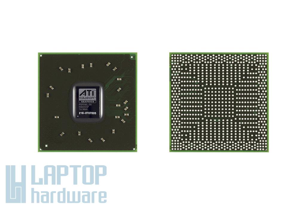 Ati Radeon Graphics GPU, BGA Video Chip 216-0707005 csere, videokártya javítás 1 év jótálással