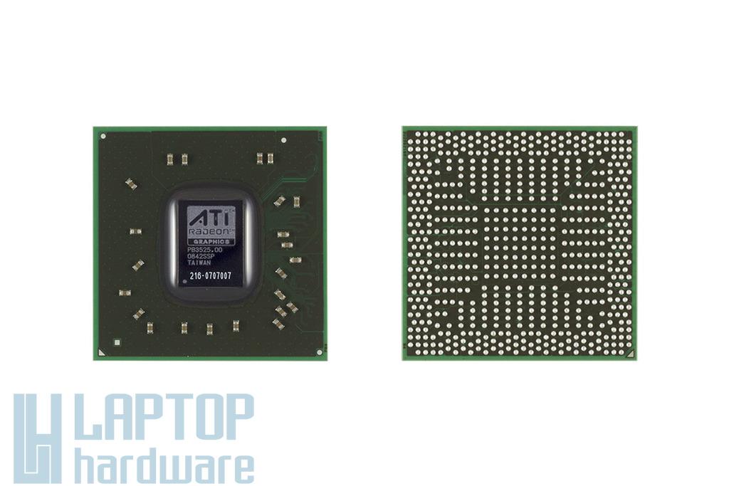 Ati Radeon Graphics GPU, BGA Video Chip 216-0707007 csere, videokártya javítás 1 év jótálással