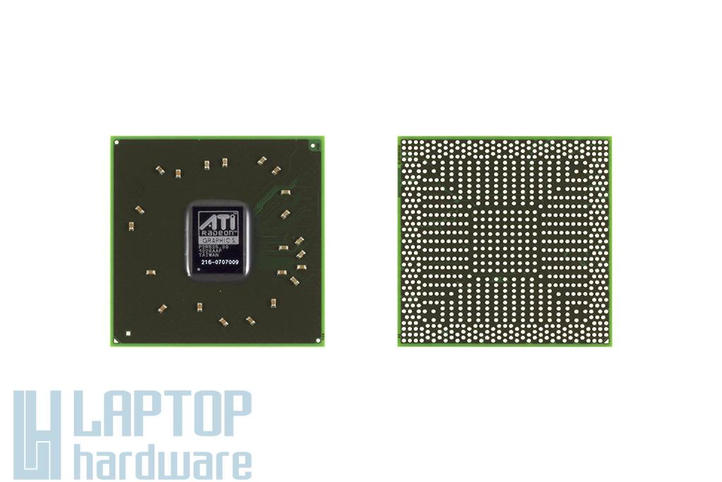 Ati Radeon Graphics GPU, BGA Video Chip 216-0707009 csere, videokártya javítás 1 év jótálással