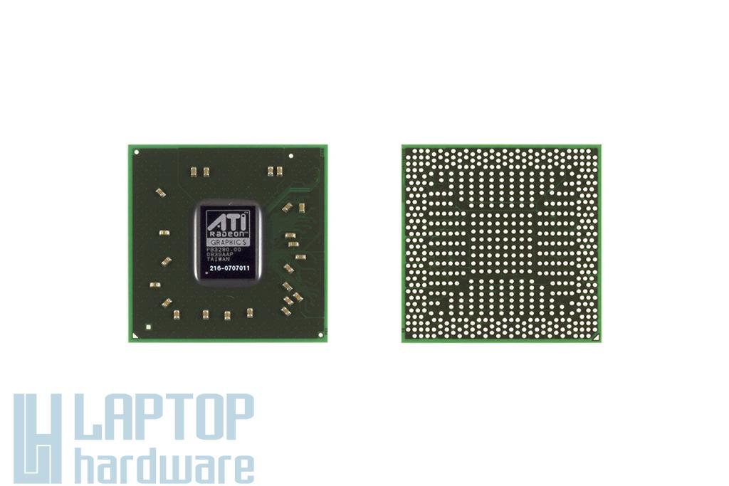 Ati Radeon Graphics GPU, BGA Video Chip 216-0707011 csere, videokártya javítás 1 év jótálással