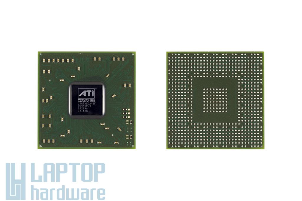Ati Radeon Graphics GPU, BGA Video Chip 216PABGA13F csere, videokártya javítás 1 év jótálással