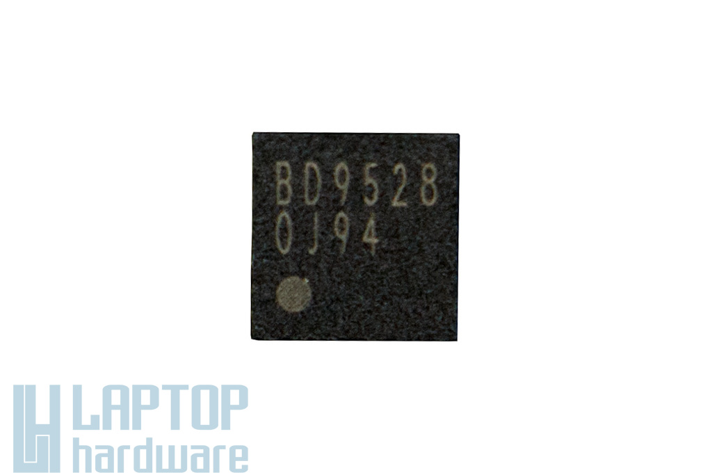 BD9528 IC chip, power controller