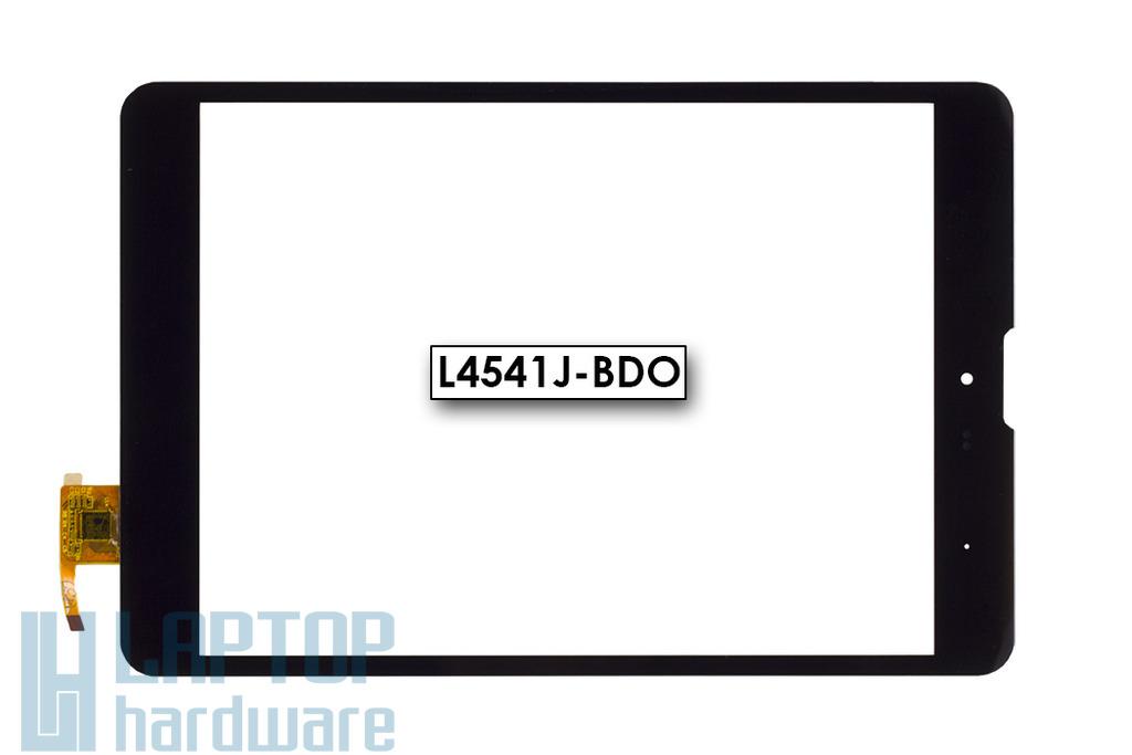 """Érintő panel, touchscreen Beex MiniBee 7.9"""" tablethez (L4541J-BDO)"""