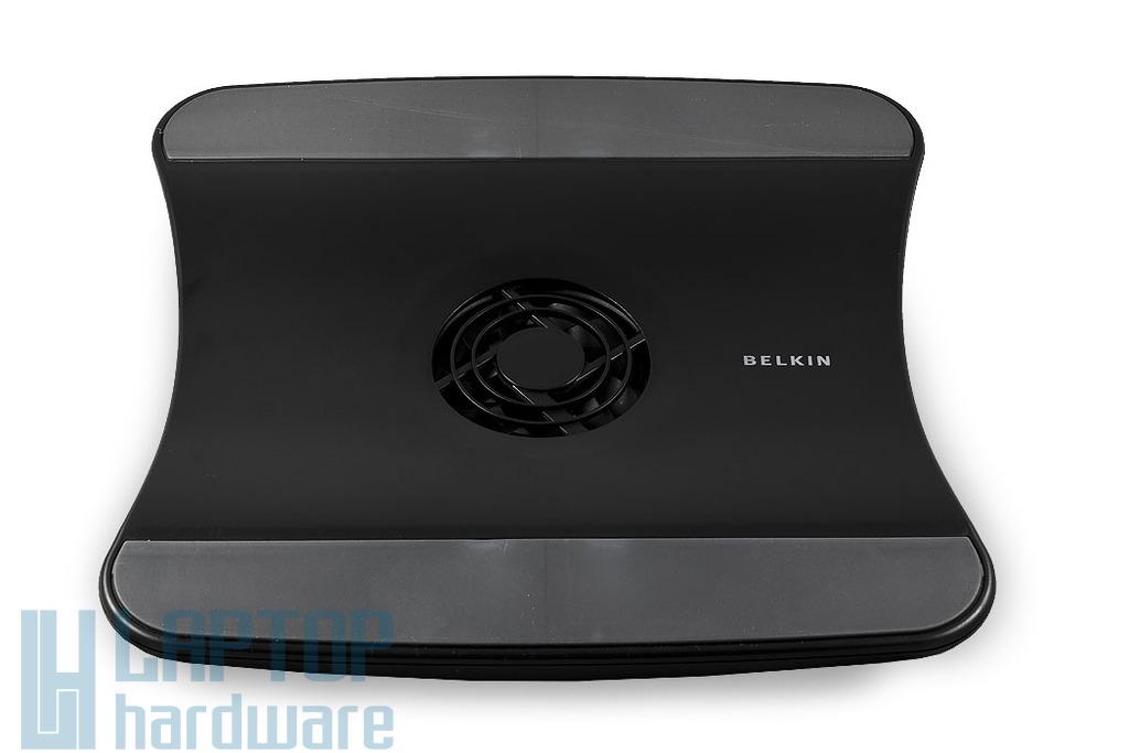 Belkin laptop hűtő pad fekete