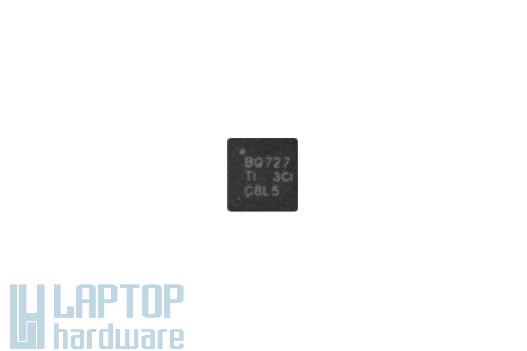 BQ24727RGRR IC chip
