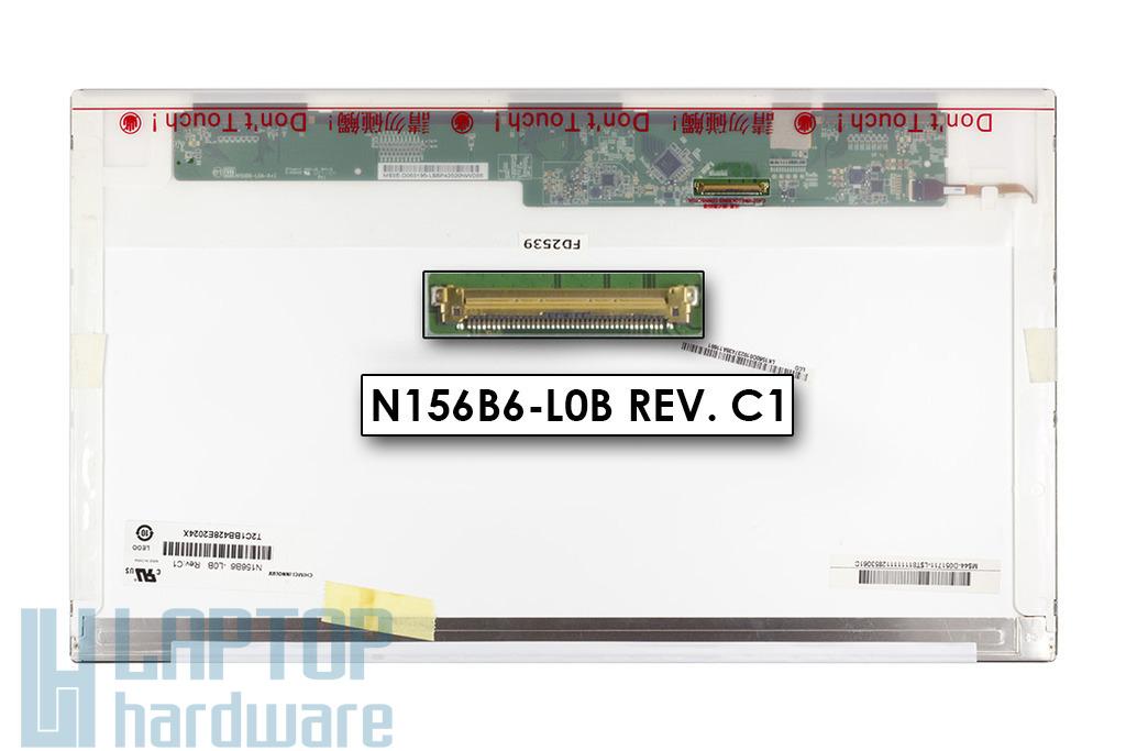 Chi Mei N156B6-L0B 1366x768 15,6