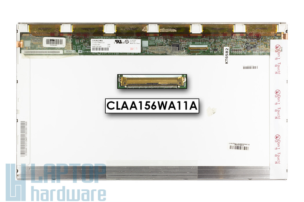 Chunghwa CLAA156WA11A 15,6