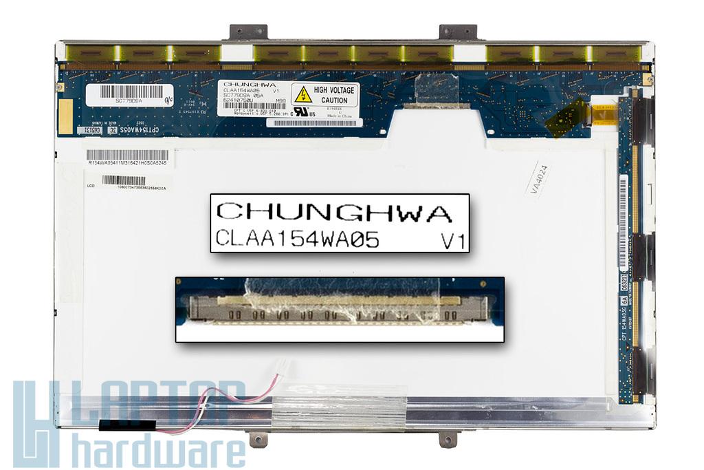 CLAA154WA05A 15.4