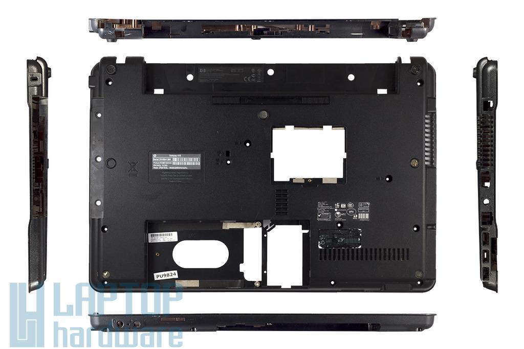 Compaq 610, 615 laptophoz használt alsó fedél, bottom case, 6070B0350201