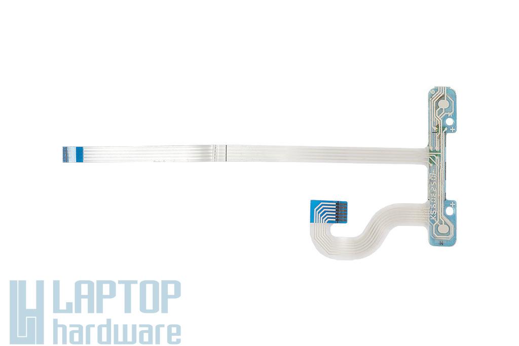 Compaq 610, 615 laptophoz használt touchpad kábel, 6035B0044101