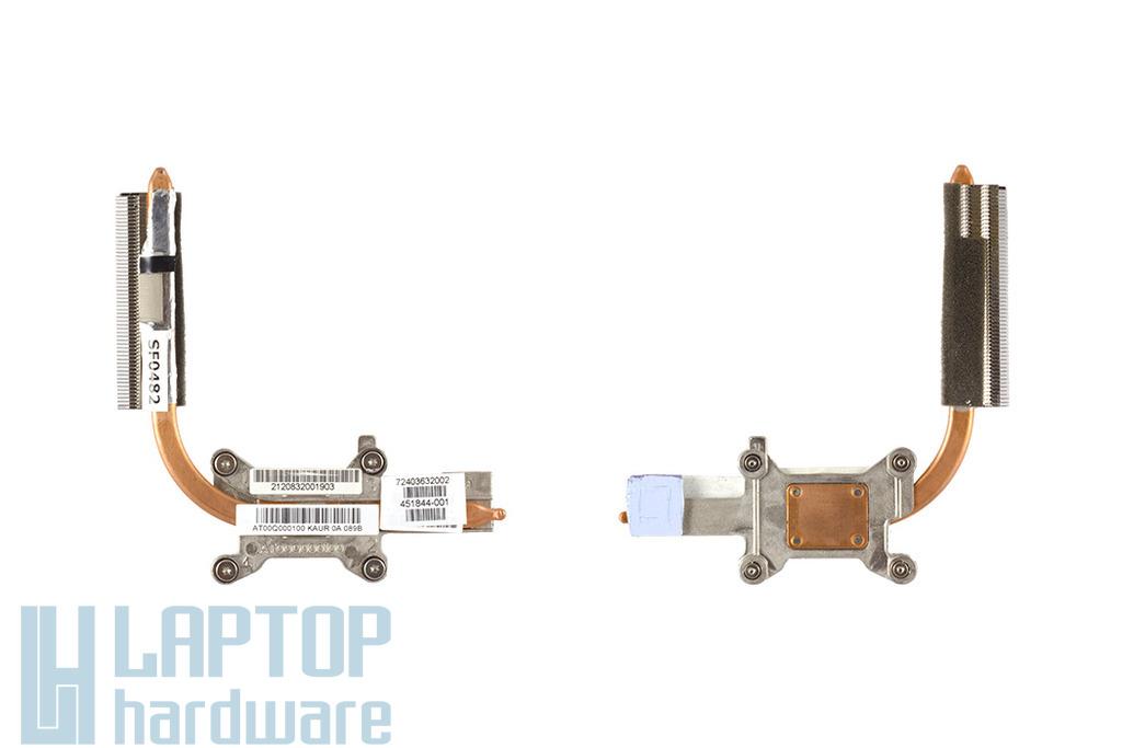 Compaq 6910p használt laptop hőelvezető cső (AT00Q000100)