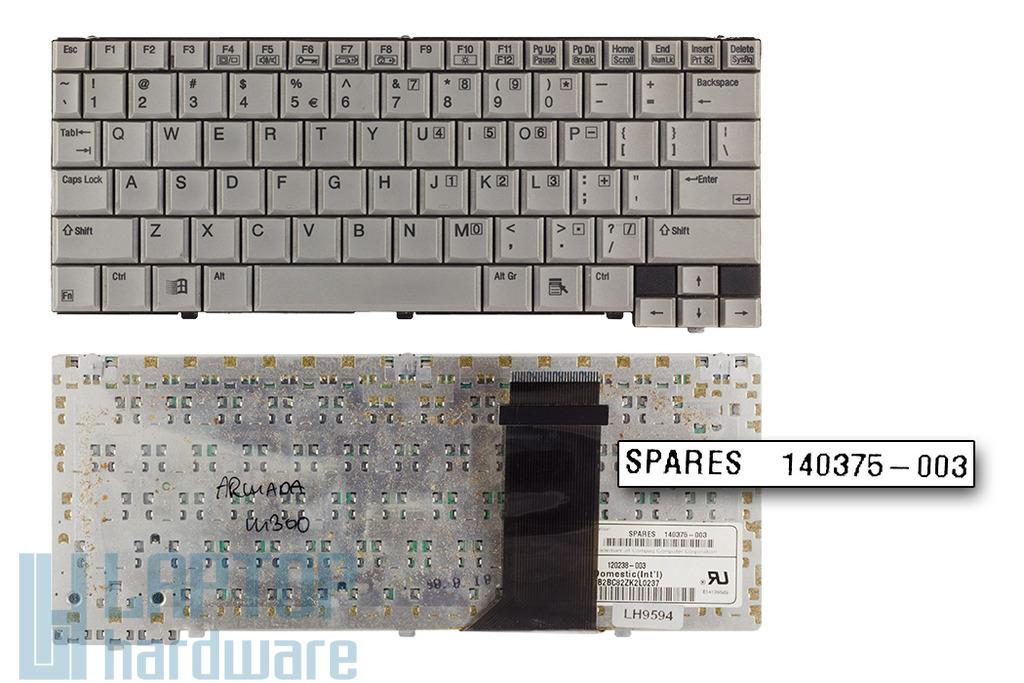 Compaq Armada M300 használt US angol laptop billentyűzet (140375-003)