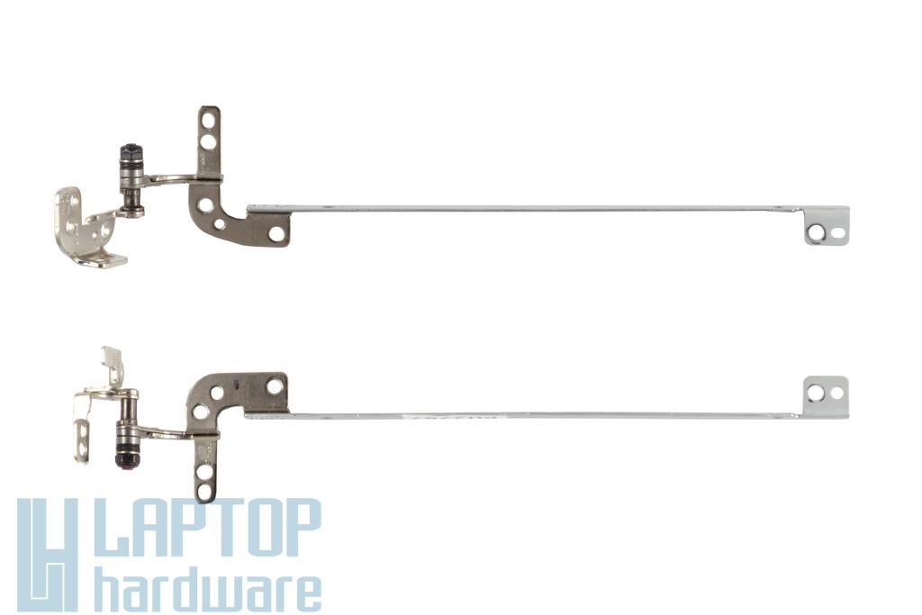 Compaq CQ10 laptophoz használt zsanérpár (B2885113G00002,B2885113G00001)