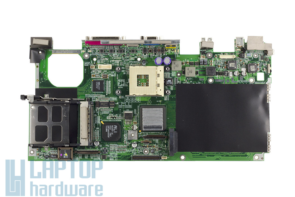 Compaq Evo N1020V laptophoz gyári új alaplap, 311282-001