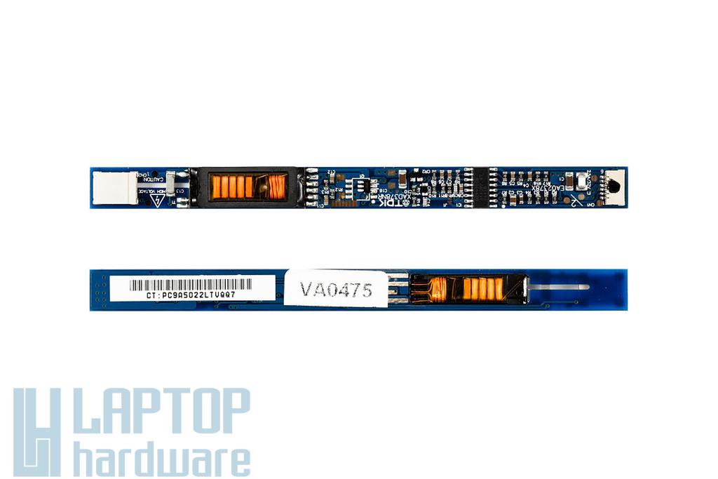Compaq evo N600c, N610c, N610v LCD Inverter XAD378NR