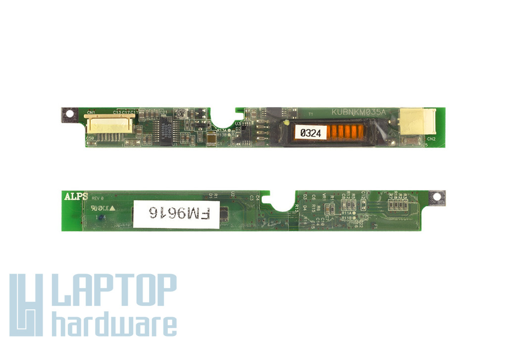 Compaq Evo N800C, N800V, N800W LCD Inverter (KUBNKM035A)