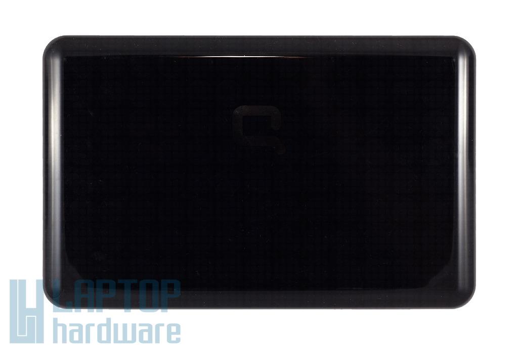 Compaq Mini 700EA, Mini 1000 laptophoz használt fekete LCD hátlap (6070B0307001)