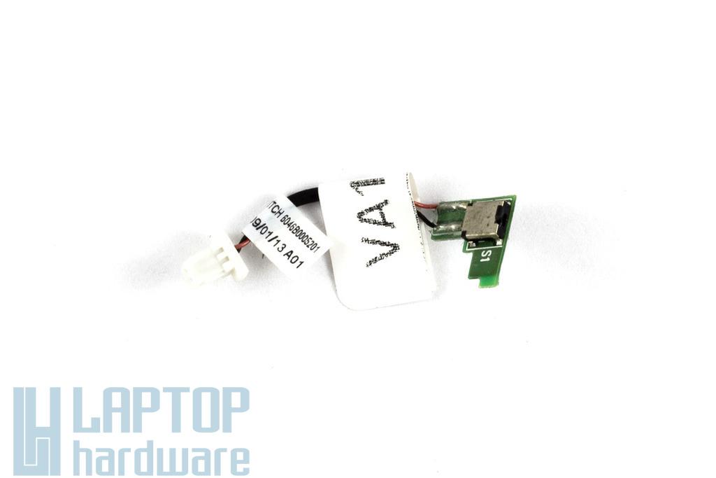 Compaq Mini 700EA, Mini 1000 laptophoz használt kijelző kikapcsoló panel (6046B0005201)